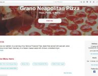 having your own website is better than listing your restaurant on online food portals