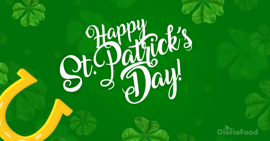 st patrick's day restaurant specials 2019