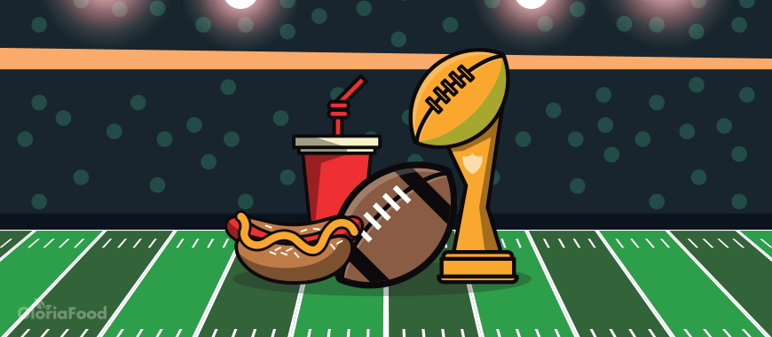 super bowl restaurant promotions
