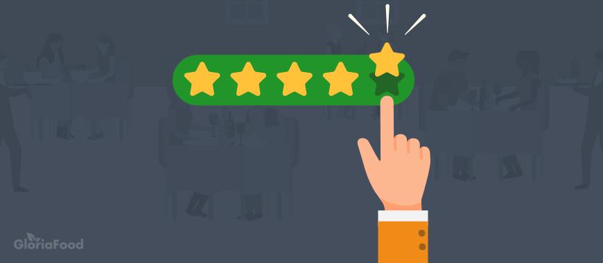 online reviews for restaurants