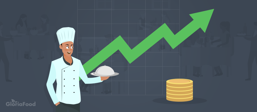 forecasting restaurant sales