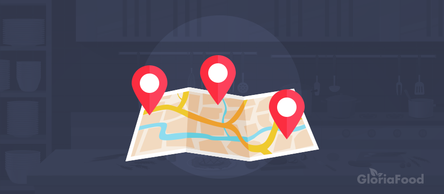 SEO for Multi Location Restaurants
