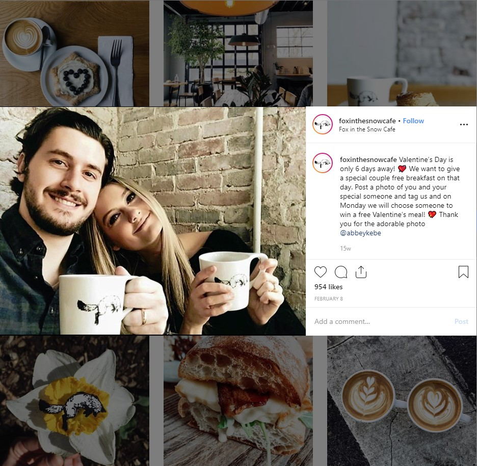 Restaurant Instagram Marketing Ideas That Will Help You Increase Sales