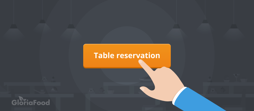 How to get more restaurant bookings