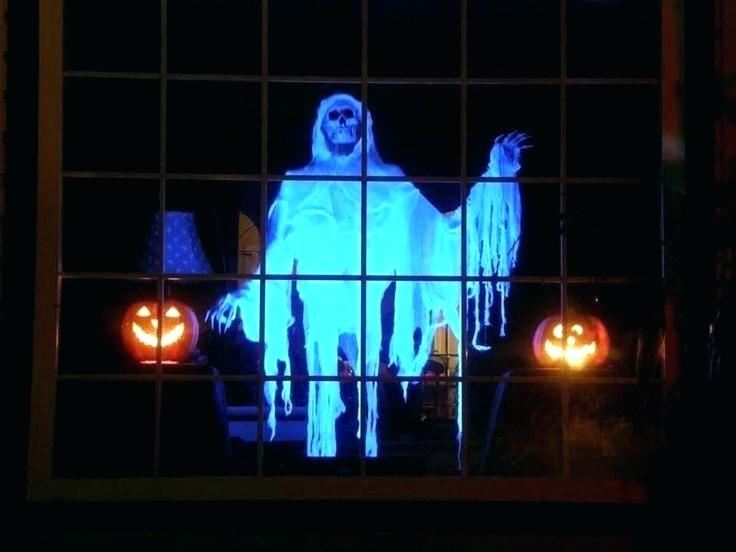 halloween restaurant promotions: decorate your restaurant windows to attract guests