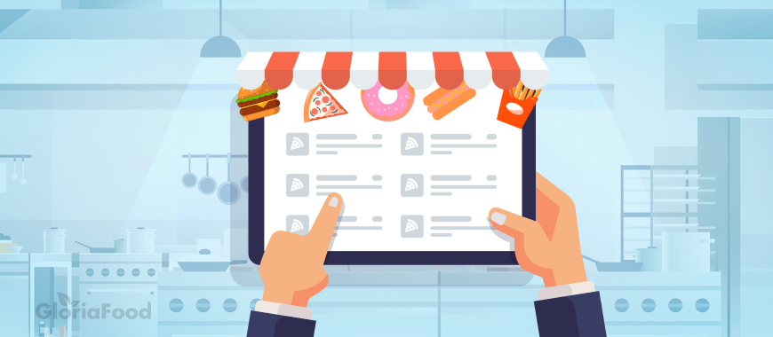 Top 15 online ordering systems for restaurants
