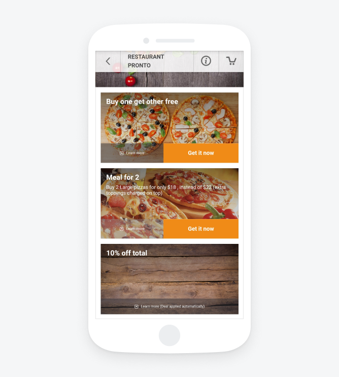 11 ways to promote your restaurant mobile app for free 2