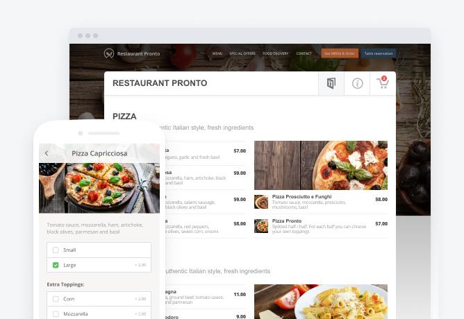 mobile marketing strategies for restaurants