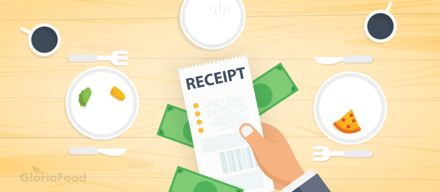how to increase average check in a restaurant