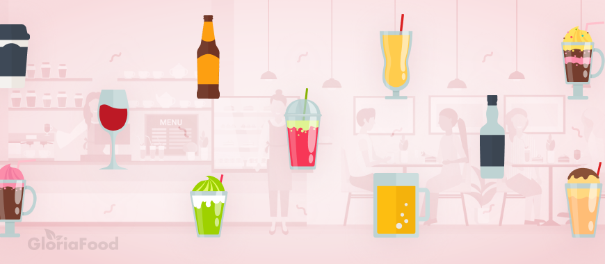 how to increase beverage sales in restaurant