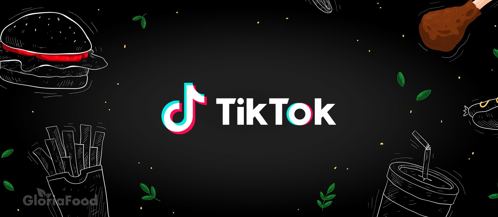 tiktok for restaurants