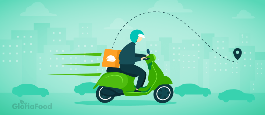 how to improve food delivery service