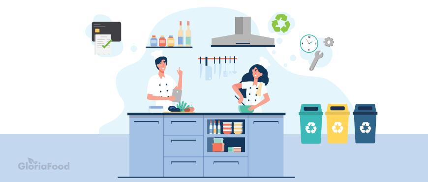 cost reduction strategies in restaurants