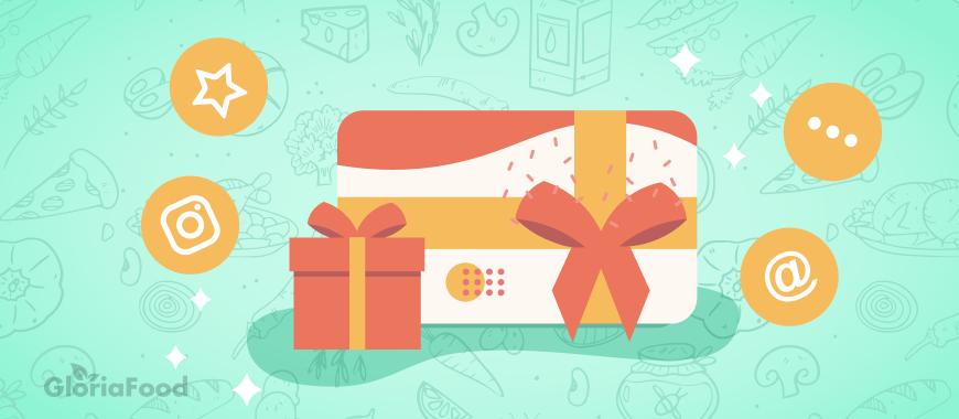 gift card marketing ideas