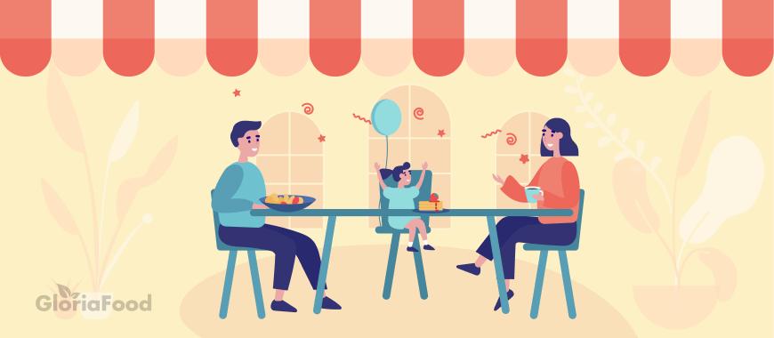 kid-friendly restaurant ideas