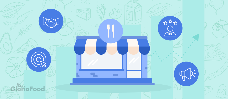 restaurant growth strategies