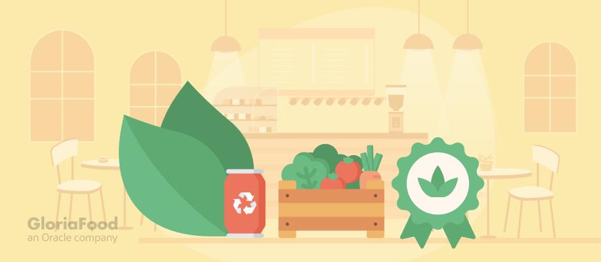 How to Make a Restaurant Environmentally Friendly