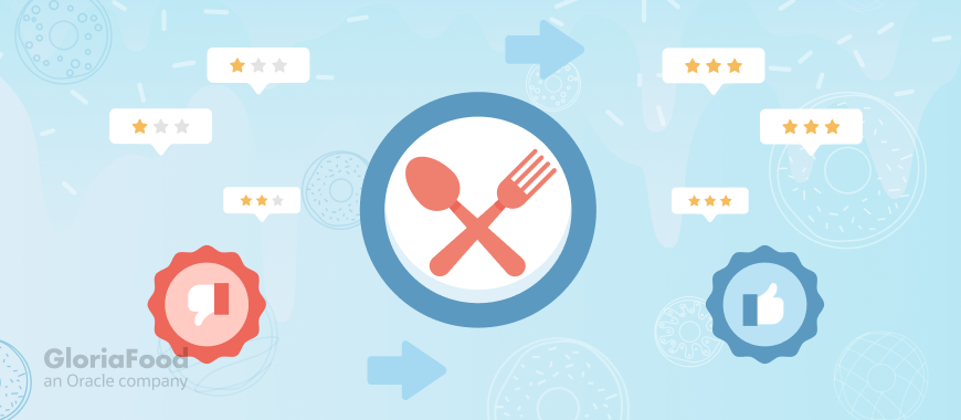 common restaurant complaints and solutions