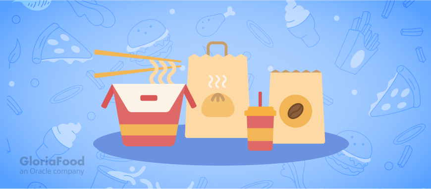 food delivery packaging ideas